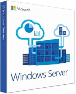 Windows Server 2019 Build 17763 -12in1- by adguard