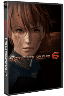 Dead or Alive 6: Digital Deluxe Edition (2019/RePack)