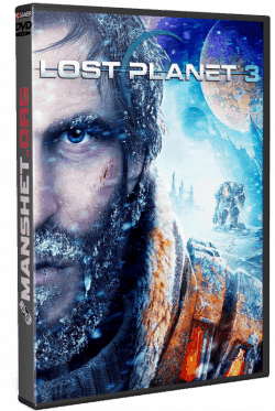 Lost Planet 3: Complete Edition (2013/RePack)
