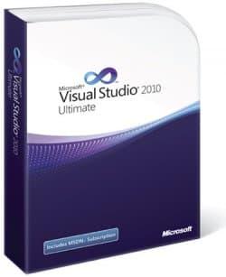 Microsoft Visual Studio 2010 Ultimate 10.0.40219.1 SP1 Final