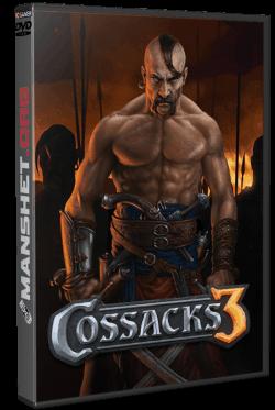 Cossacks 3 (2016/RePack)