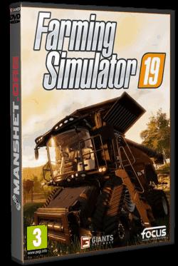 Farming Simulator 19 (2018/RePack)