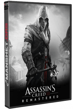 Assassin's Creed III Remastered (2019/RePack)
