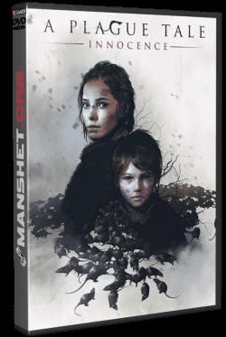 A Plague Tale: Innocence (2019/RePack)