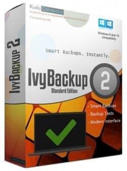 IvyBackup 3.0.1 Rev 30100