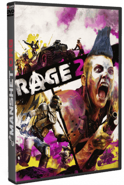 RAGE 2 (2019) + RePack