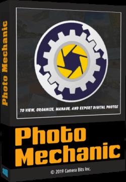 Photo Mechanic 6.0 Build 3143