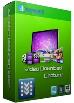 Apowersoft Video Download Capture 6.5.0.0 + Rus