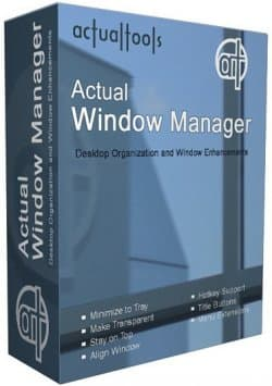 Actual Window Manager 8.14 Final