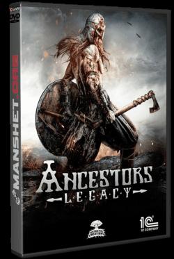 Ancestors Legacy (2018/RePack)