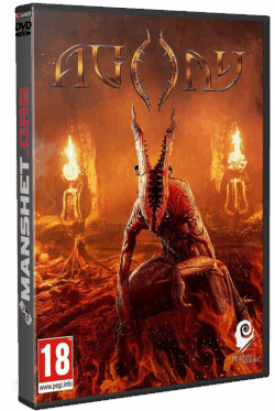 Agony Unrated (2018/RePack)